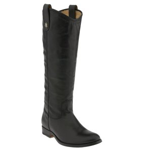 "Frye ""Melissa Button"" in Black, Nordstrom.com"