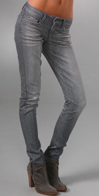 joes jeans honey skinny jeans in nicki