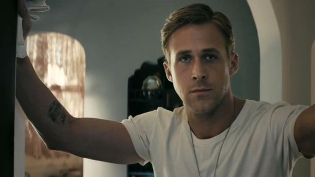 {Hey Girl, This post has absolutely nothing whatsoever to do with how hot Ryan Gosling is}