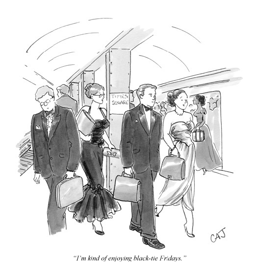 {Courtesy of The New Yorker}
